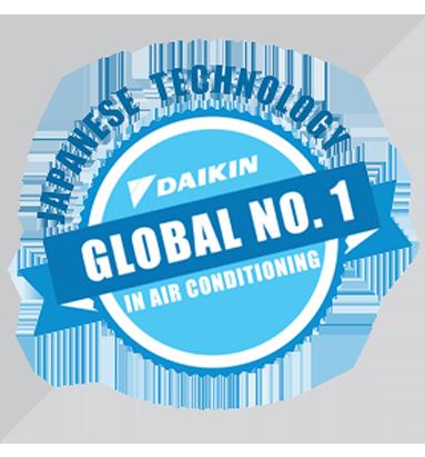 Home   Macsons SAL Official Daikin Air Conditioning, A/C ...