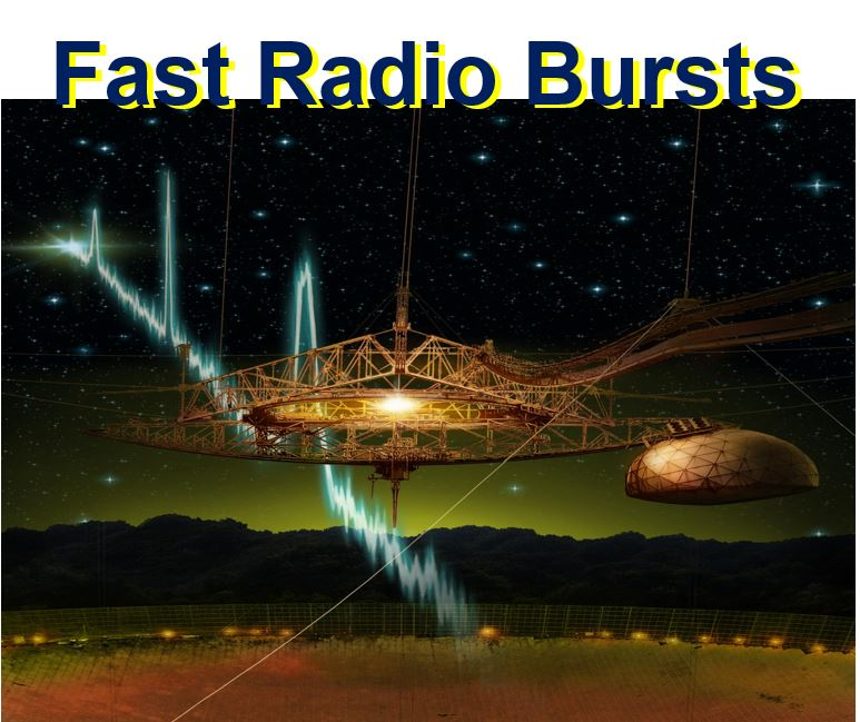 Multiple fast radio bursts have scientists enthralled and ...