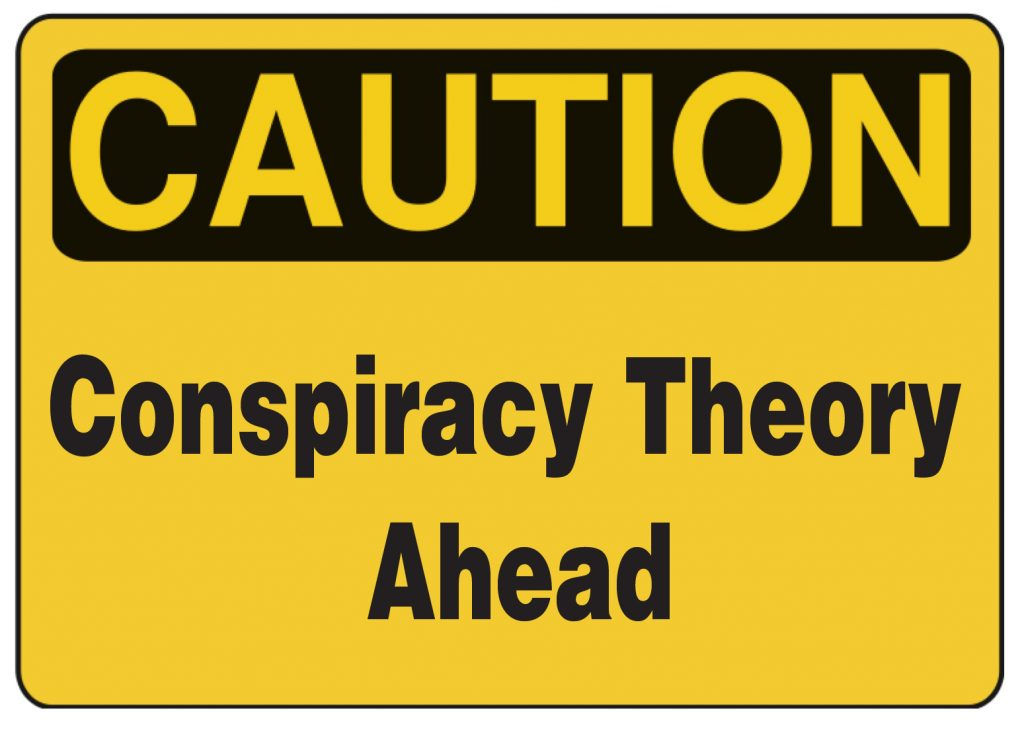 Why Do People Believe in Conspiracy Theories? | SiOWfa16 ...