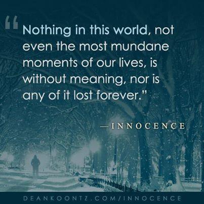Dean Koontz Quotes. QuotesGram