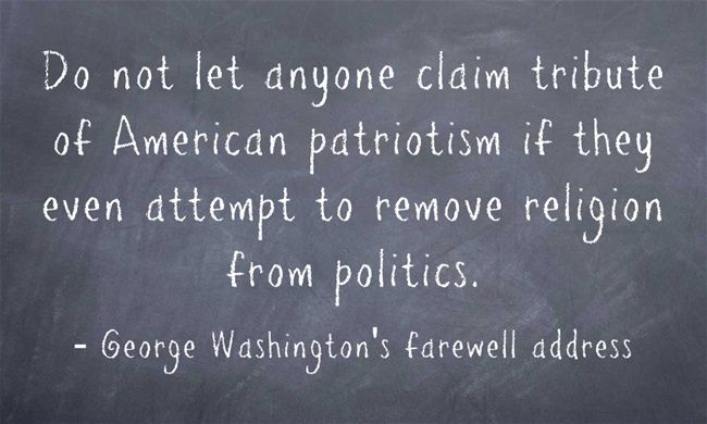 Christian Quotes By George Washington. QuotesGram