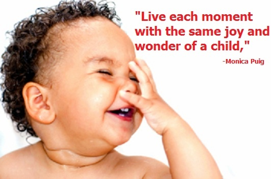 Live Each Moment Quotes. QuotesGram