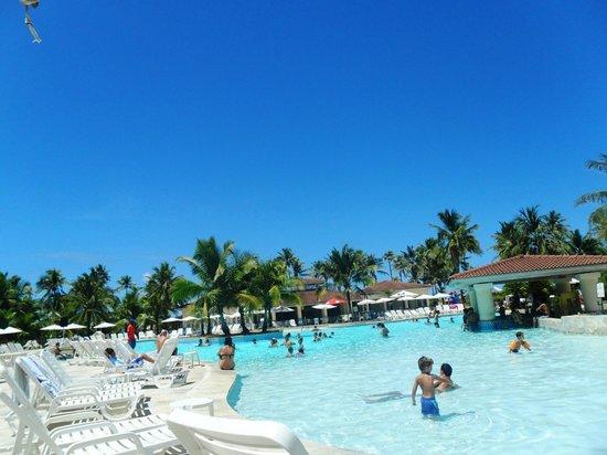Praia da Oca - Picture of Costa do Sauipe Beach, Costa Do ...
