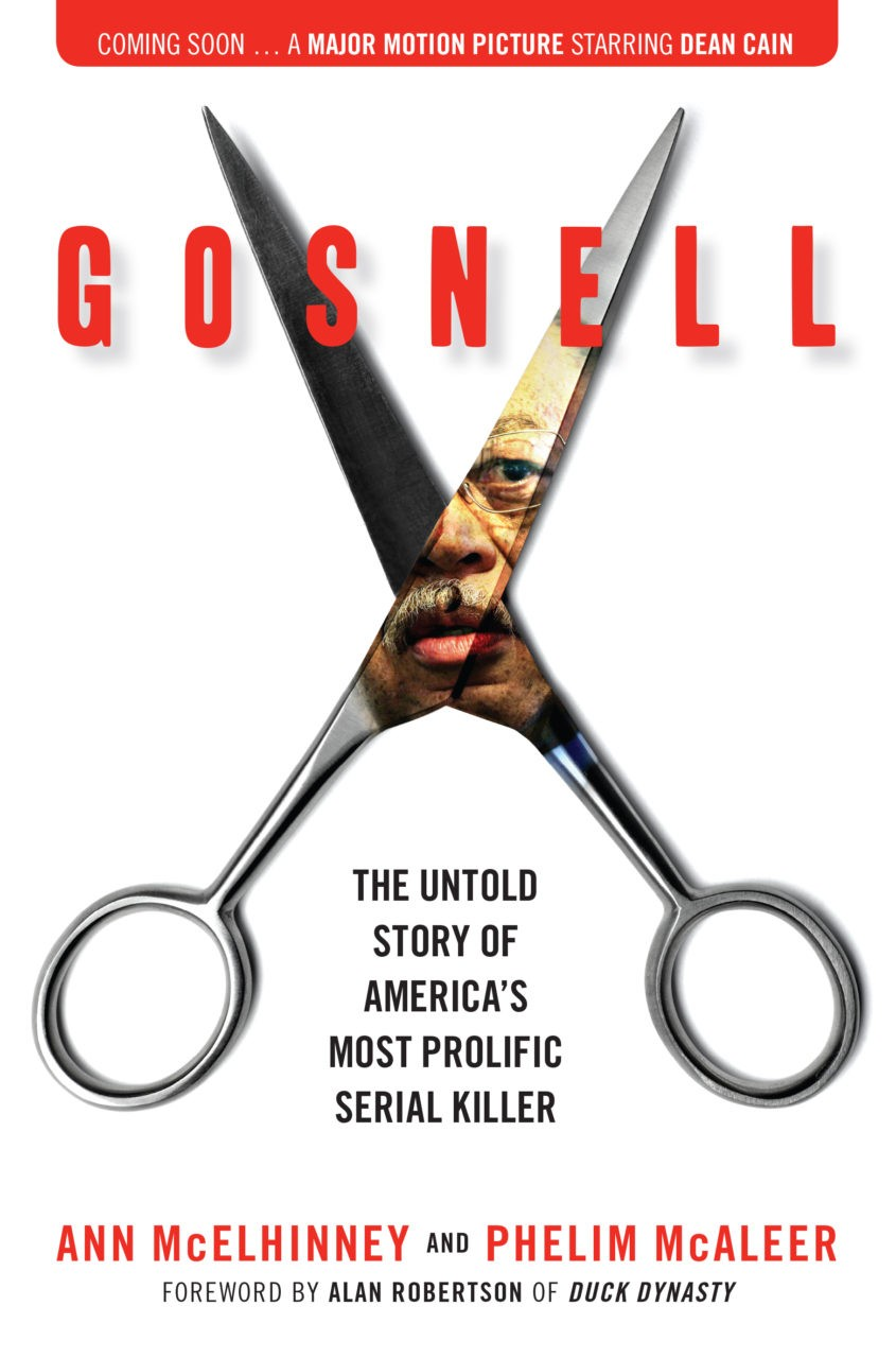Exclusive Excerpt: 'Gosnell' by Phelim McAleer and Ann McElhinney