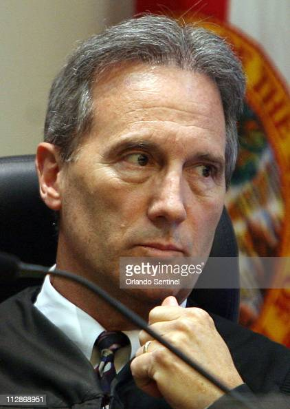 Judge Stan Strickland Stock Photos and Pictures | Getty Images