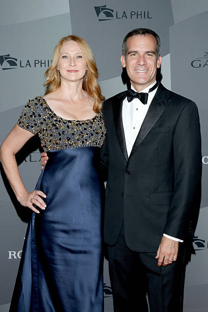 Los Angeles Philharmonic's Walt Disney Concert Hall Opening Night Gala - Red Carpet Arrivals ...