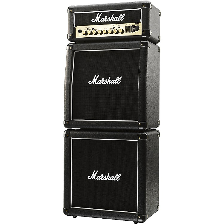 Marshall MG15FXMS Micro Stack   Music123