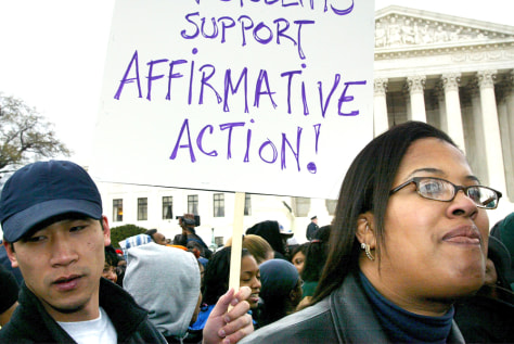 1960s-2000s: The era of Affirmative Action - US news - Gut ...