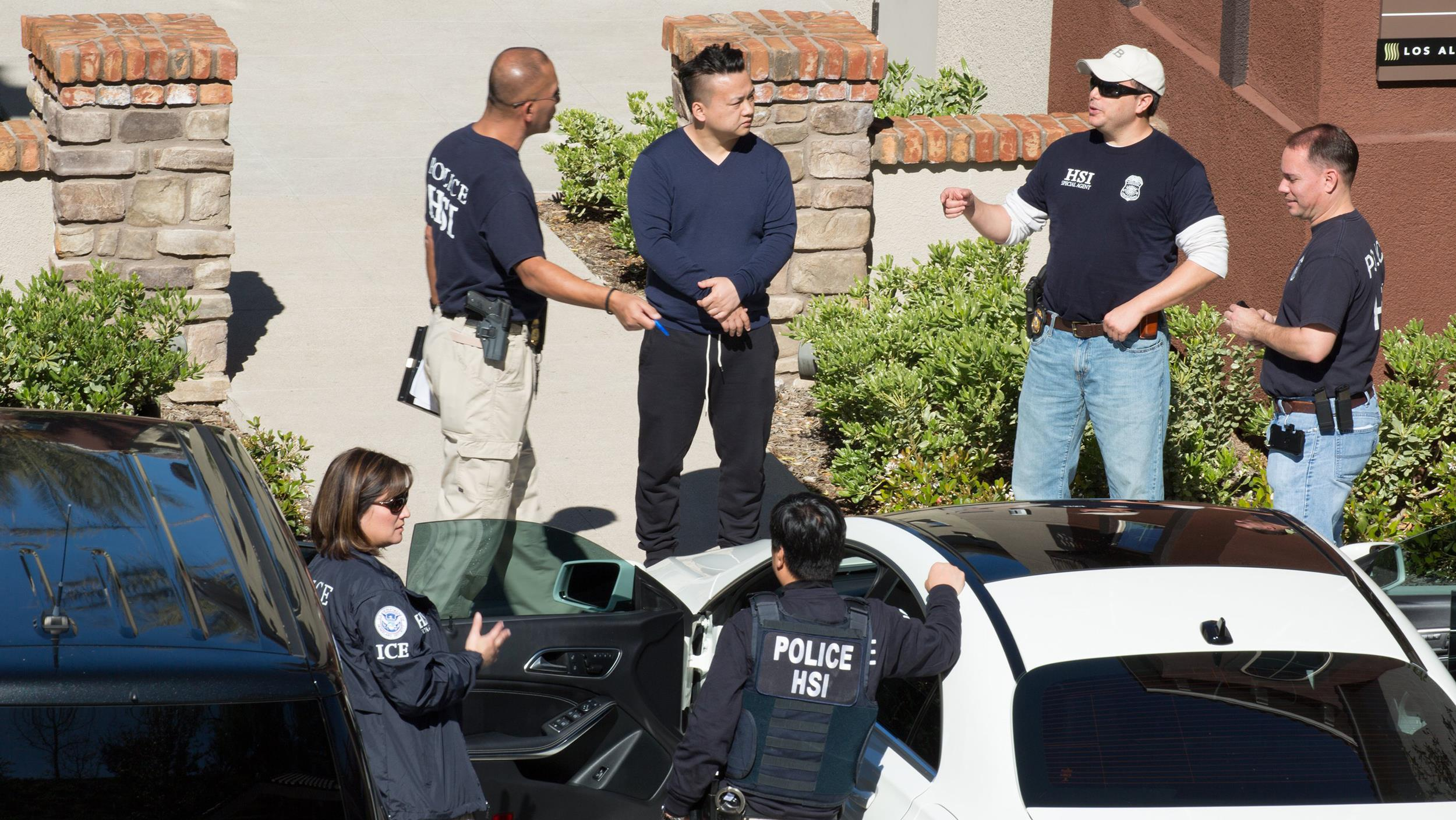 Feds Raid California 'Maternity Hotels' for Birth Tourists ...
