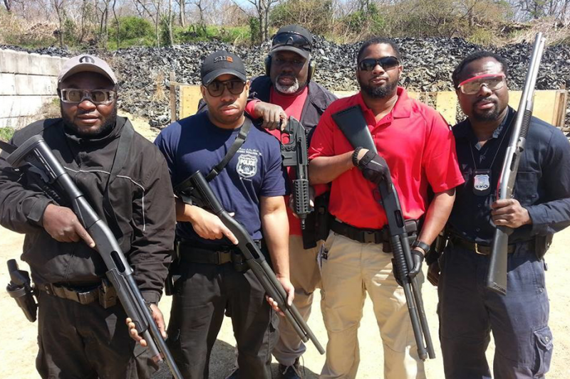 NAAGA Offers Black Gun Owners An NRA Alternative | Georgia ...