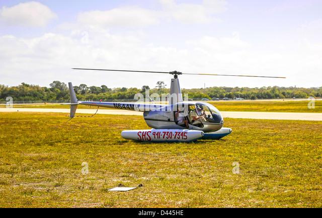 Robinson R44 Stock Photos & Robinson R44 Stock Images - Alamy