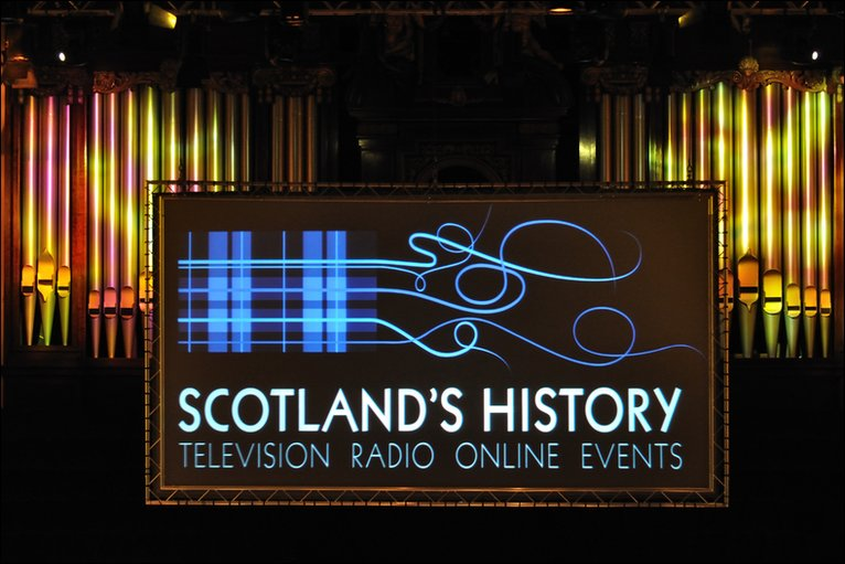 A History of Scotland (TV series)