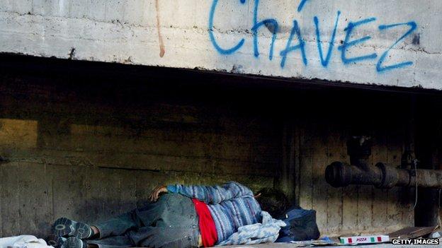 Iconic Venezuelan president Hugo Chavez dies - BBC News