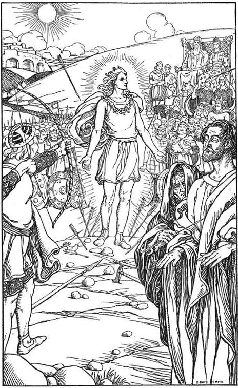 Baldur - Norse Mythology for Smart People