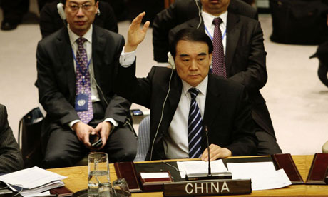 Chinese Attitudes to International Law: China, the ...