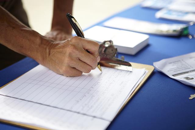 Oregon Environmental Council | Reality check: Why sign a ...