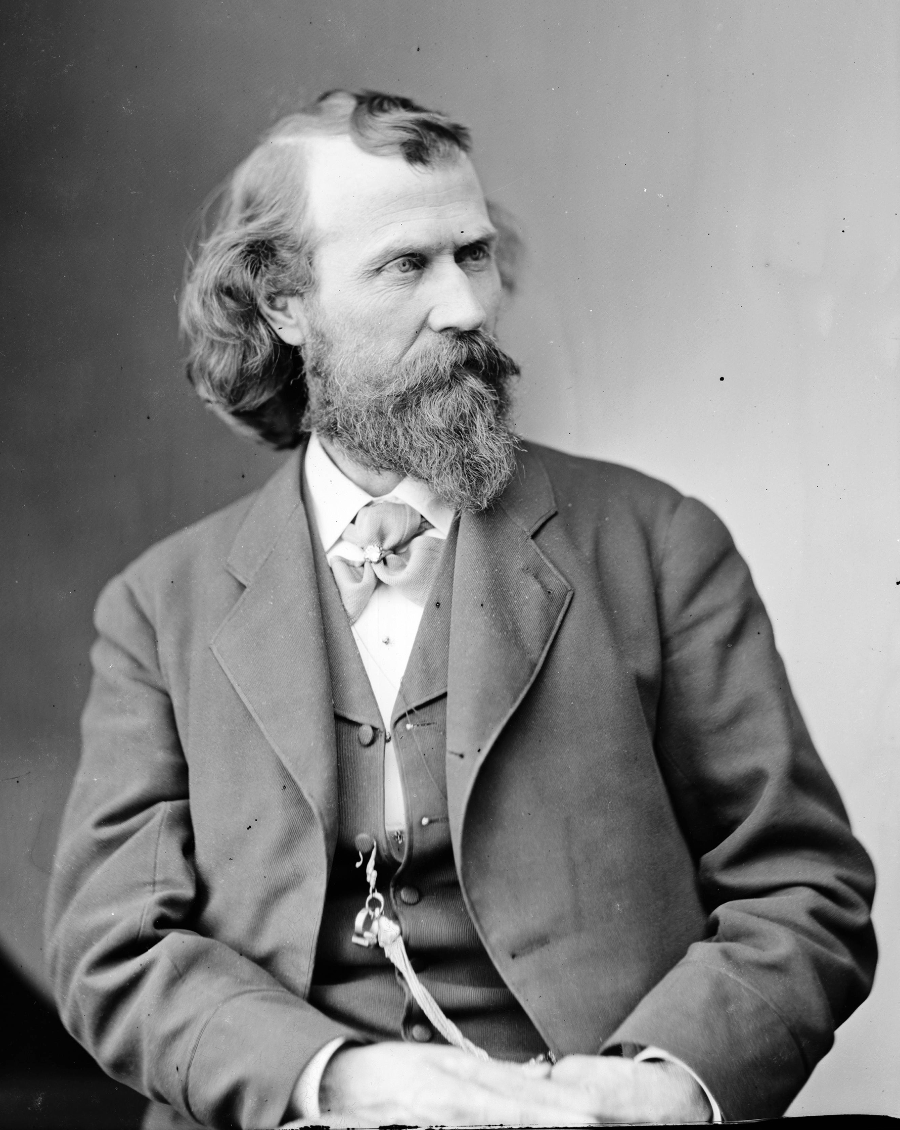 Rookie highway robber turned out to be Joaquin Miller's ...