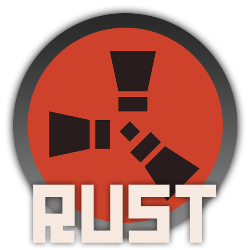 Rust - Icon by Blagoicons on DeviantArt