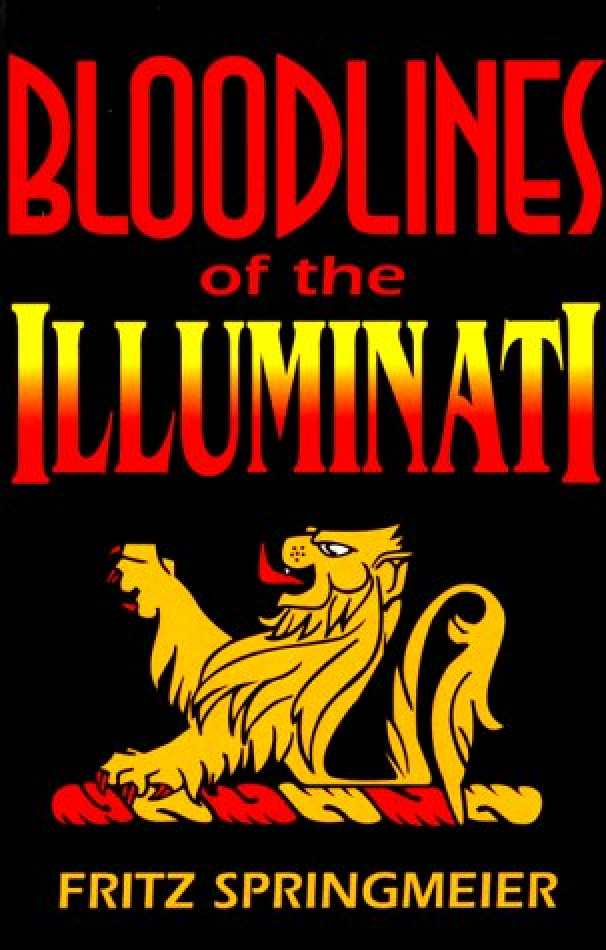 Calaméo - Bloodlines of the Illuminati - By Fritz Springmeier