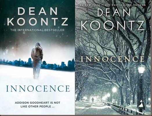 Innocence – Dean Koontz | Penny Dreadful Book Reviews (Est ...