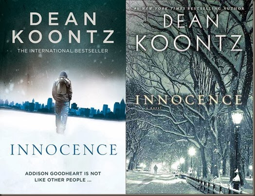 Innocence – Dean Koontz | Penny Dreadful Book Reviews (Est ...