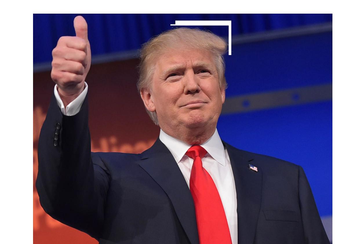 Donald Trump HD PNG Transparent Donald Trump HD.PNG Images. | PlusPNG