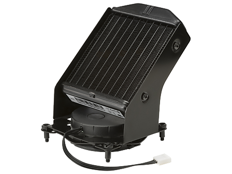 HP Z820 Liquid Cooling Heatsink Module (G0J48AA) | HP® Africa