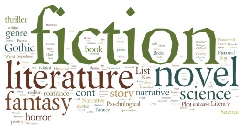 Understanding Genre Fiction and the Elements of Plot: Process