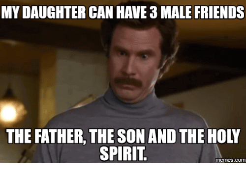Father Meme Funny Image Photo Joke 14 | QuotesBae