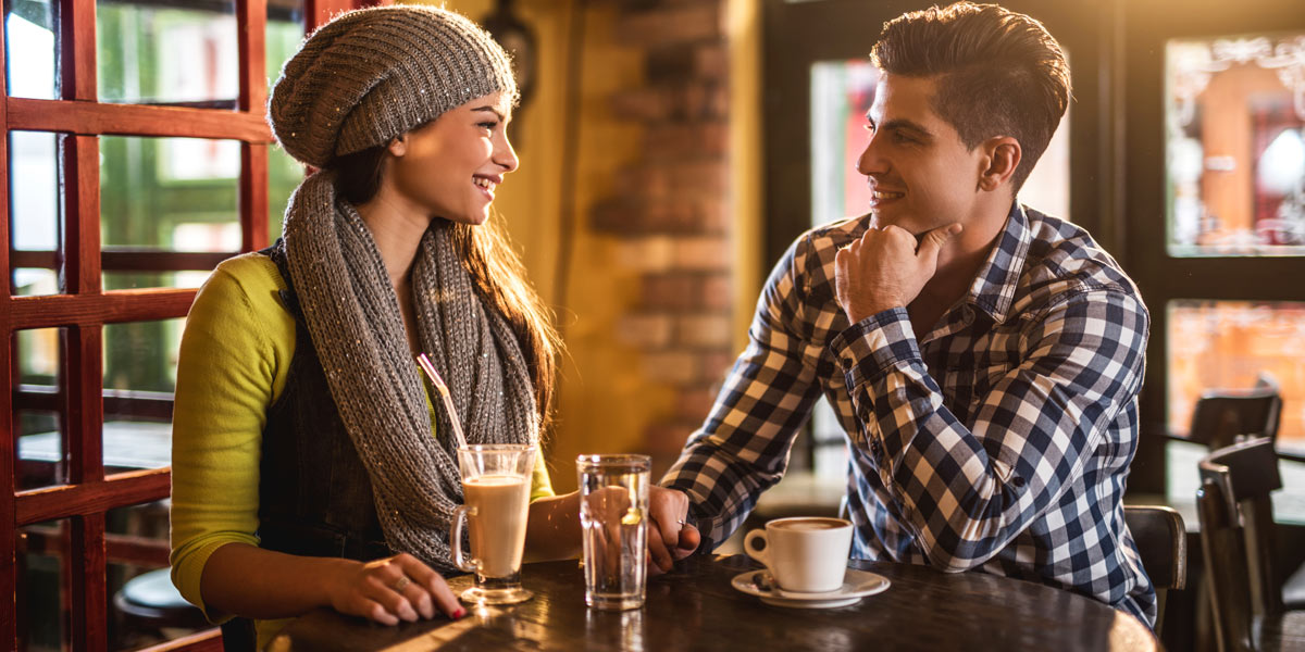 Meeting the Man or Woman of Your Dreams