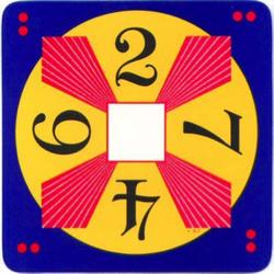 Math Puzzles - Room 703