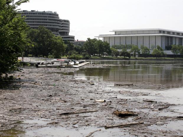 Environment .: Dezembro 2011