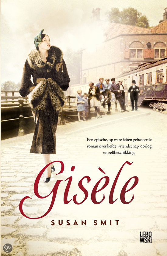 bol.com   Gisele, Susan Smit   9789048817443   Boeken