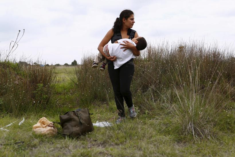 US Border Crisis Rebounding? Unaccompanied Child Migration ...