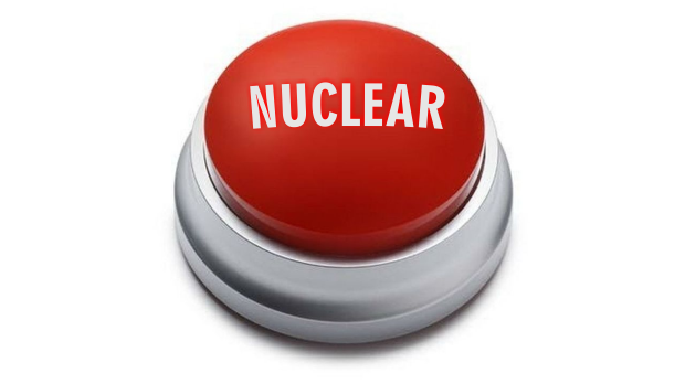 "Kim Jong Un has ""nuclear button"" on his desk - Stormfront"
