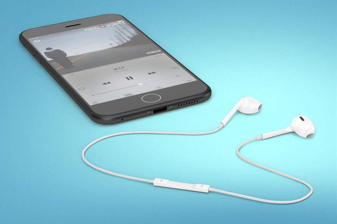 Why Apple's iPhone 7 may kill the headphone jack   Digital ...