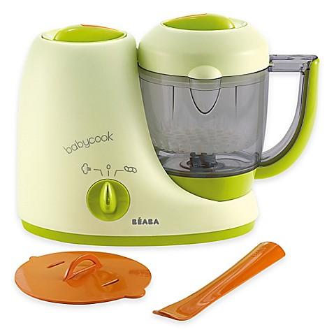 BEABA® Babycook Baby Food Maker in Sorbet - buybuy BABY