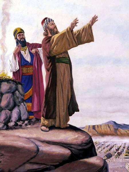 Apostasy on the Borders | Sabbath Sermons