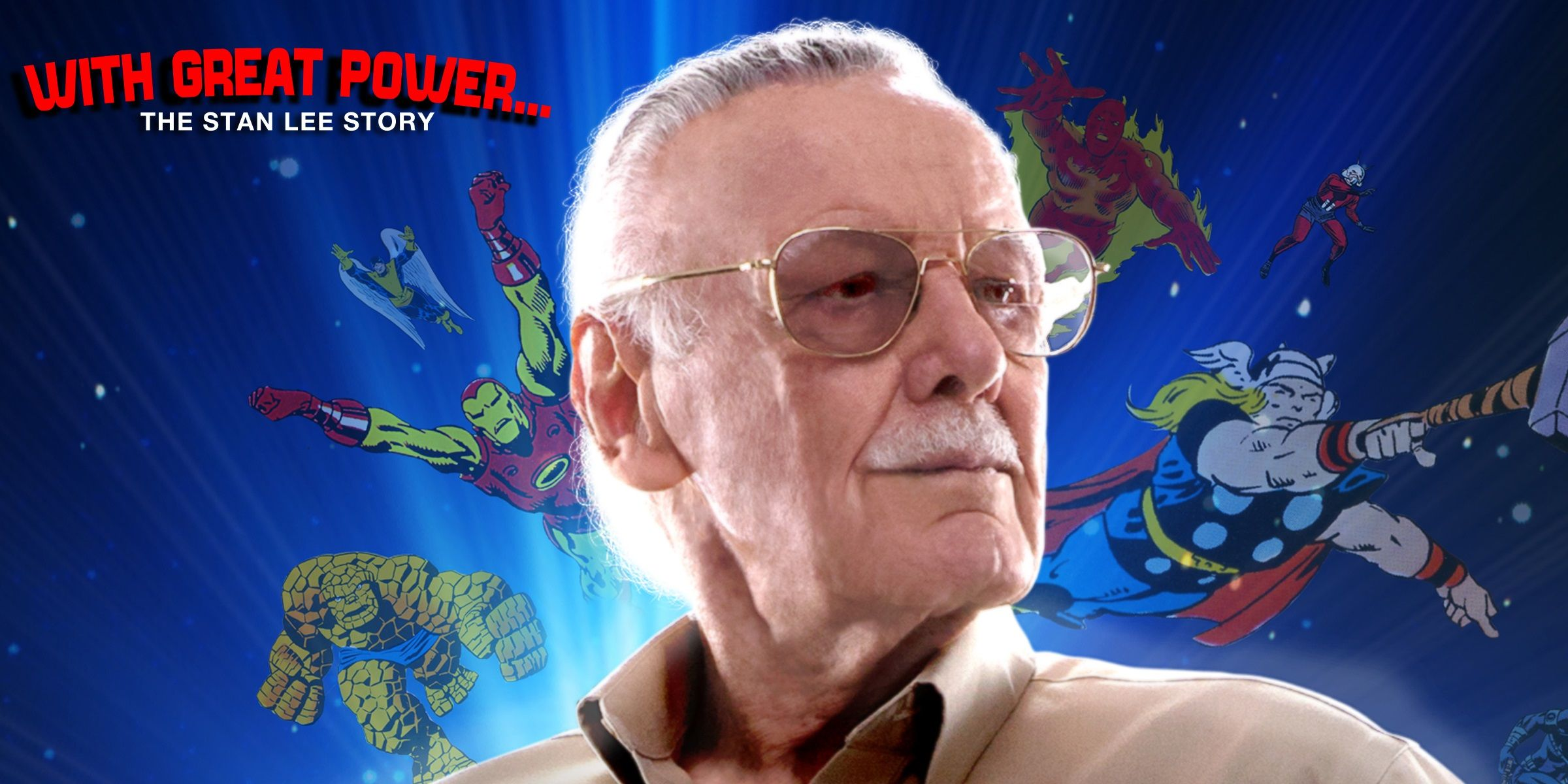 Stan Lee Confirms Three Upcoming Marvel Movie Cameos