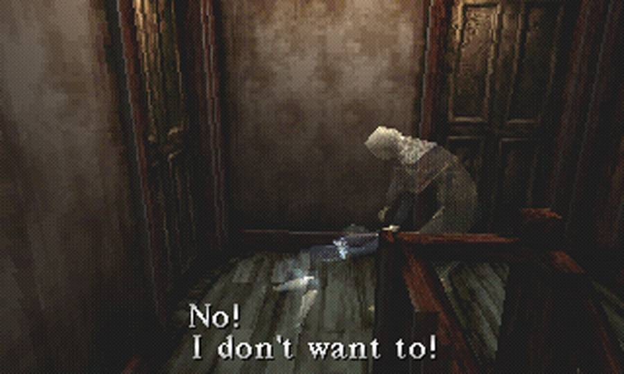 Silent Hill Historical Society » Silent Hill (1999 ...