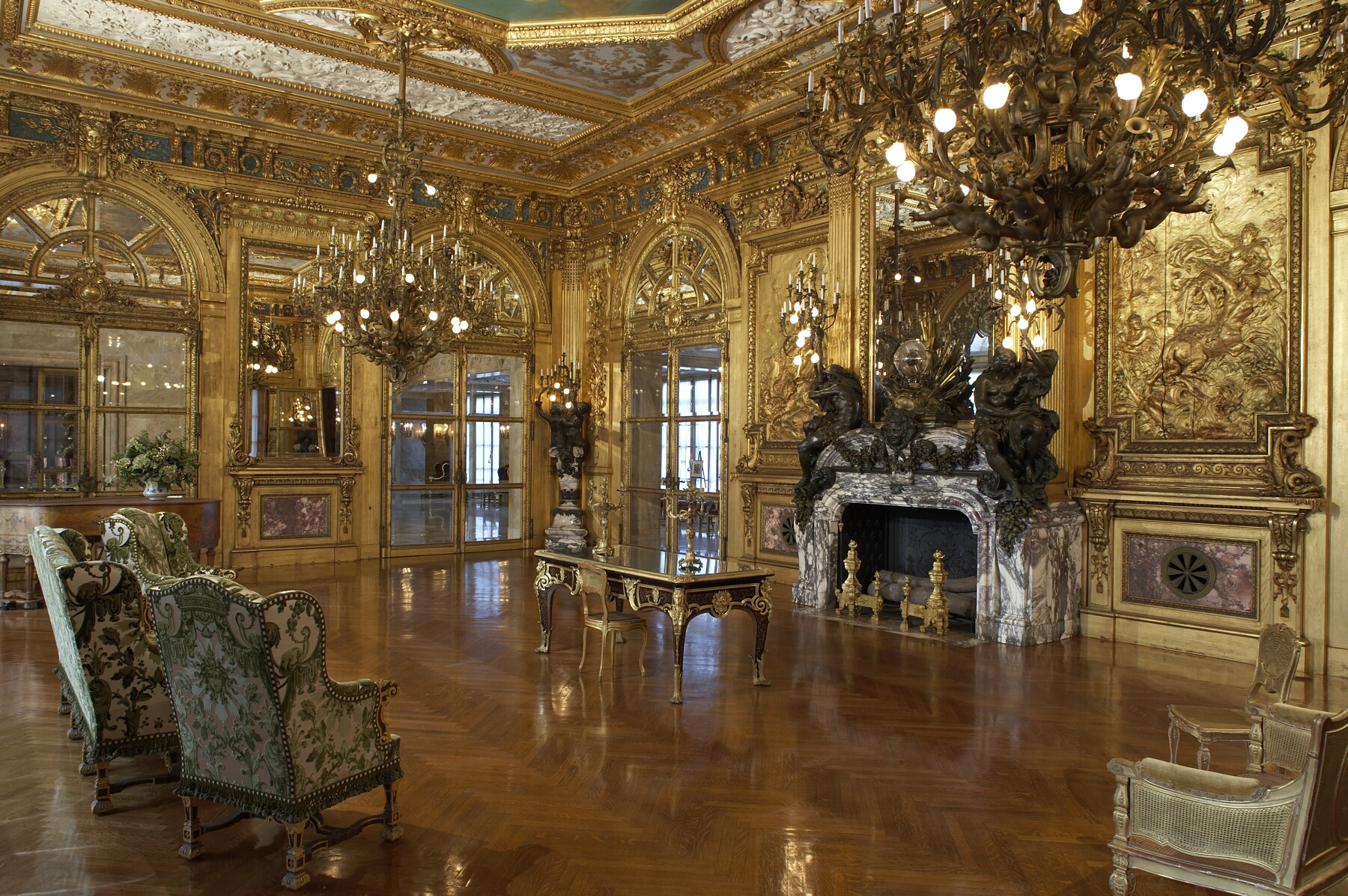 Gilded Age: Pride in Excess | Squared Away Blog