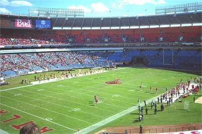 Atlanta Falcons new NFL open-air stadium plan advances