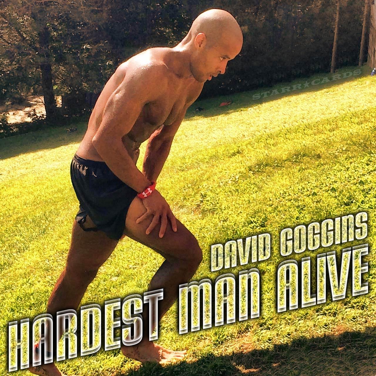 Monday Motivation: David Goggins embraces suffering to ...