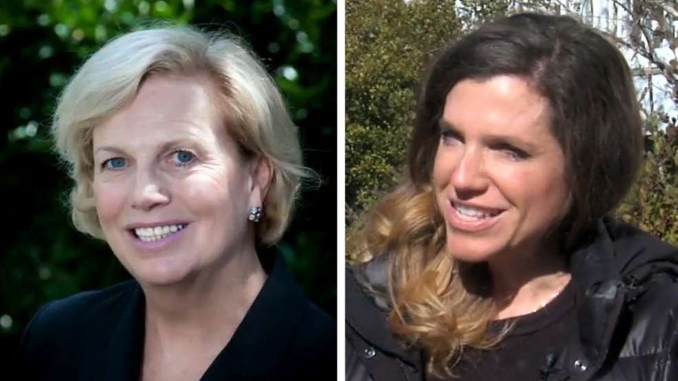Nancy Mace, Cindy Boatwright duel in S.C. District 99 ...