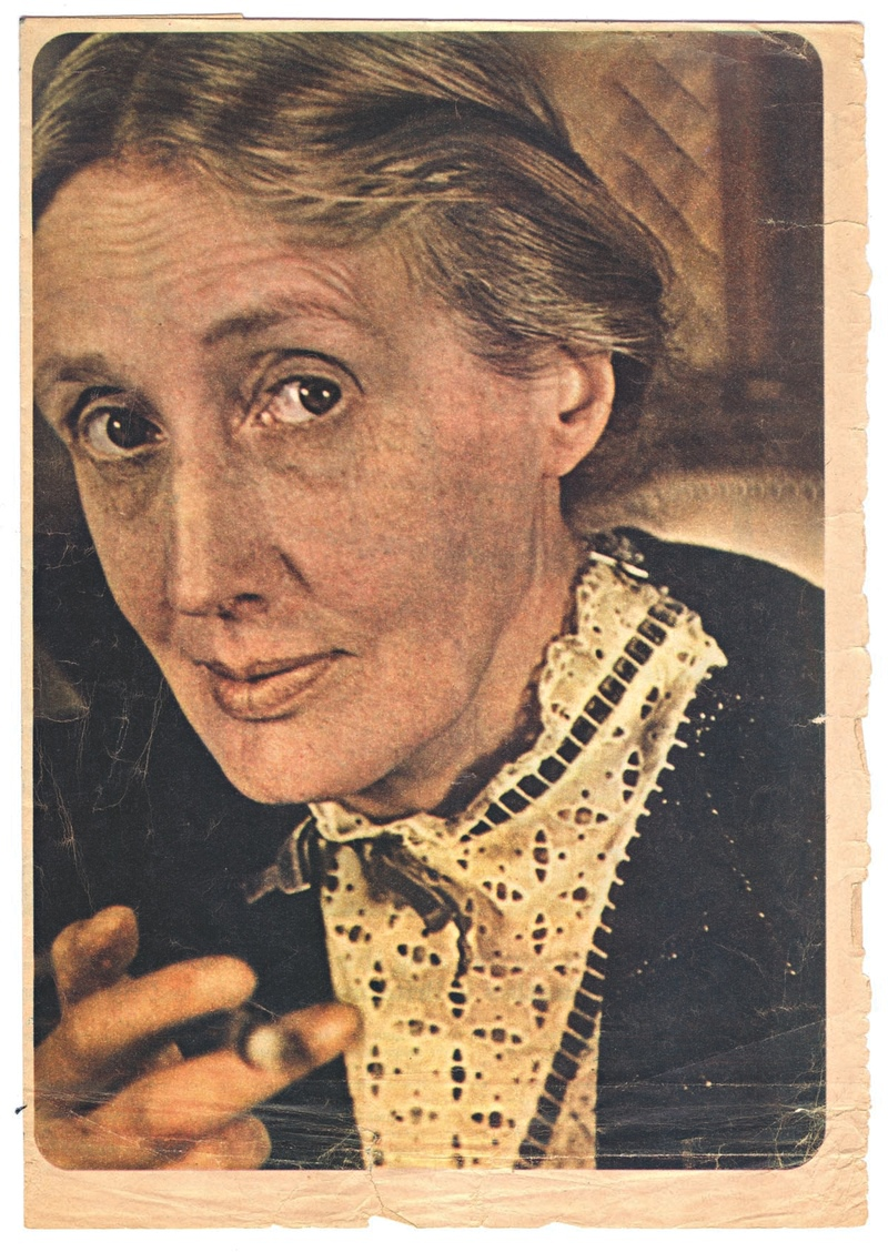 Portraits of Virginia Woolf: here, the true face of the ...
