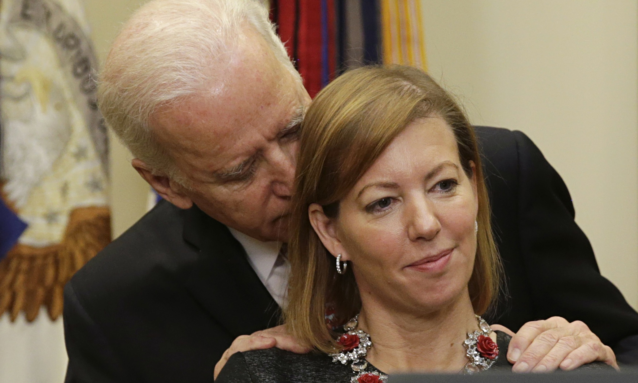 Joe Biden and why touchy-feely men should back off ...