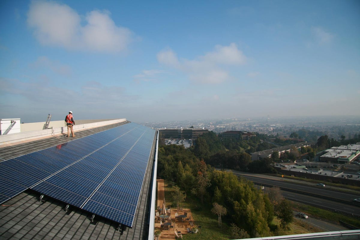 Elon Musk Just Made The Same Huge Bet On SolarCity That He ...