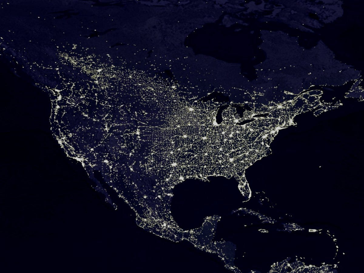 ISIS and hacking US power grid - Business Insider