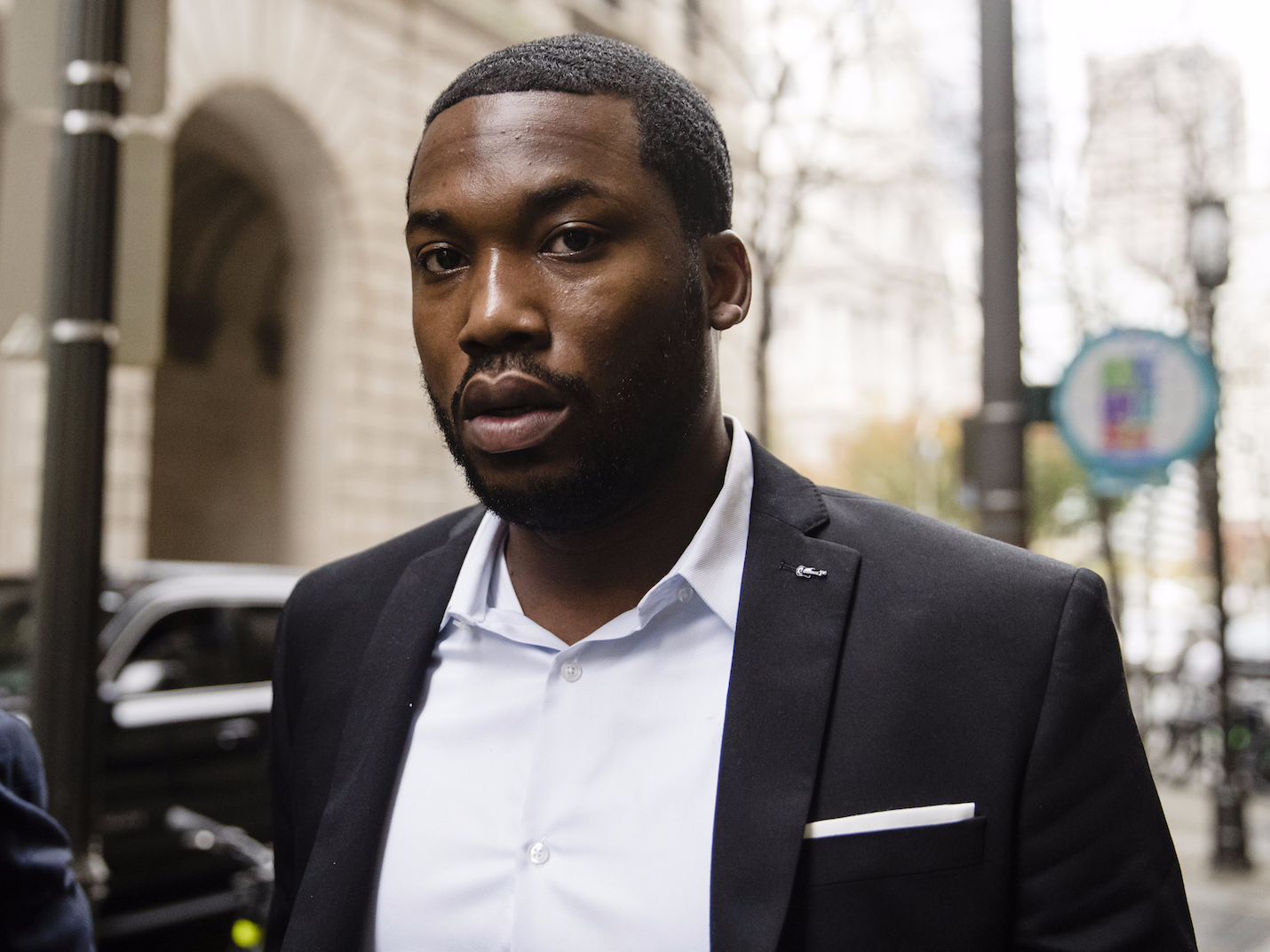 Meek Mill attorney says judge was biased in 'ridiculous ...