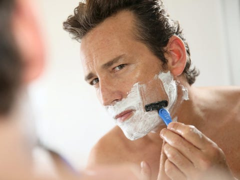 The biggest shaving mistake a man can make - Business Insider